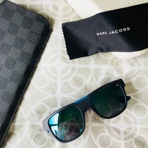Marc Jacobs sunglasses for men.